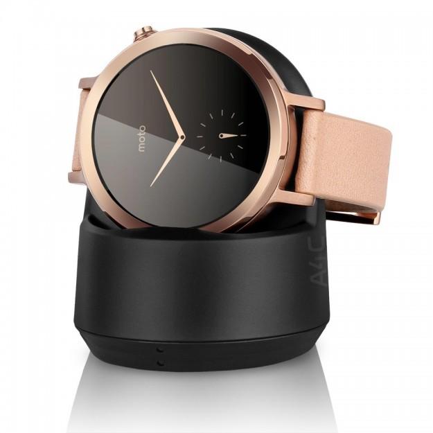Reloj Motorola 360 Smartwatch_cash creator_segunda mano