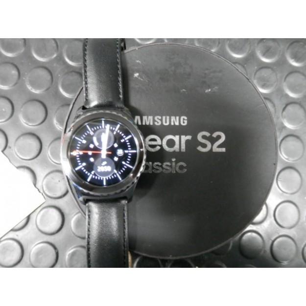 Reloj Smartwatch Samsung S2 Classic_cash creator_segunda mano