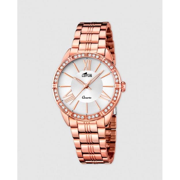 Reloj Mujer Lotus 18132_cash creator_segunda mano