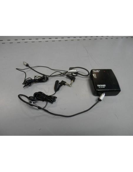 Receptor de Motos Tronic H-3167_segunda mano_cash creator_barato