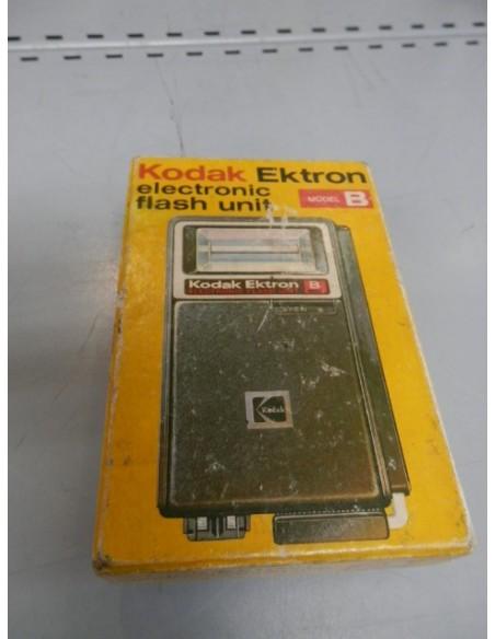 Flash Kodak Ektron Model B_segunda mano_cash creator