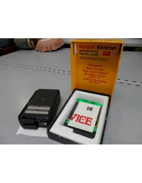 Flash Kodak Ektron Model B_segunda mano_cash creator_second hand