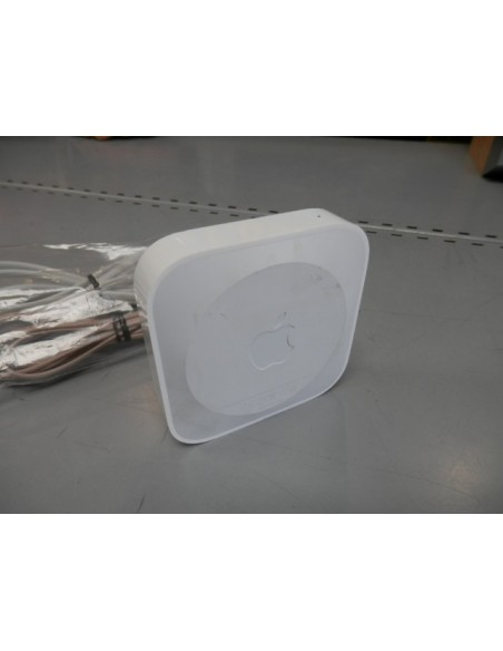 Router DSL Apple A1392_segunda mano_cash creator