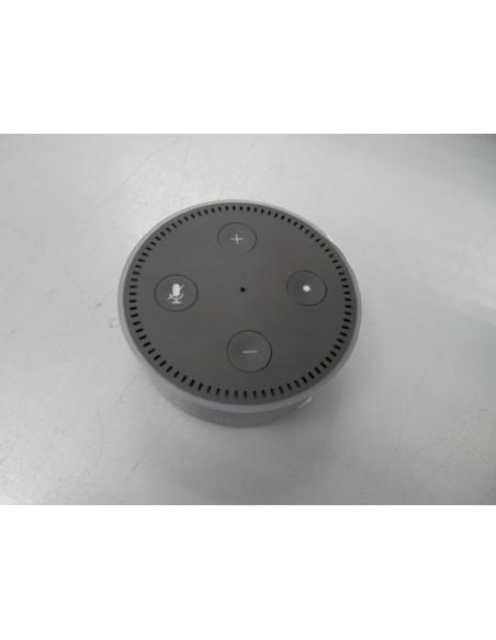 Amazon Echo Dot, 2nd Generacion_segunda mano_cash creator_al mejor precio