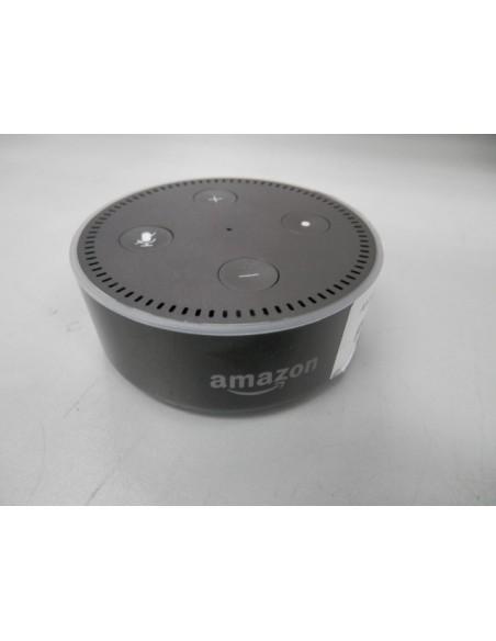 Amazon Echo Dot, 2nd Generacion_segunda mano_cash creator_barato