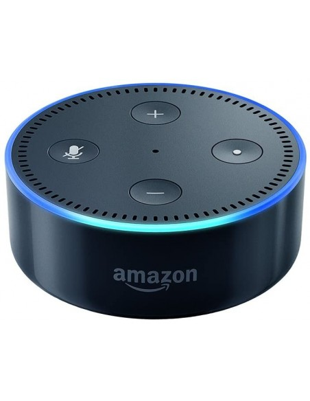 Amazon Echo Dot, 2nd Generacion_segunda mano_cash creator