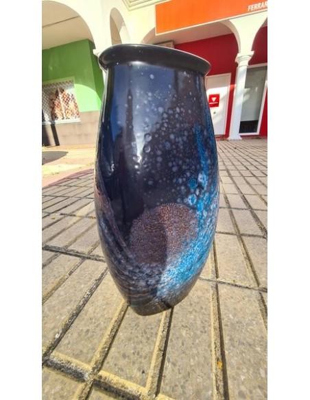 Jarron Poole Pottery Celestial Manhattan 36cm_segunda mano_cash creator_barato