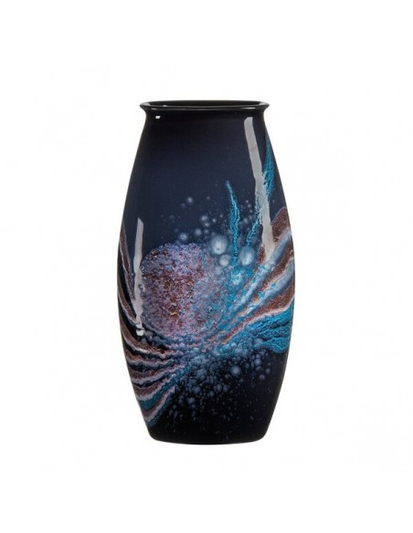 Jarron Poole Pottery Celestial Manhattan 36cm_segunda mano_cash creator