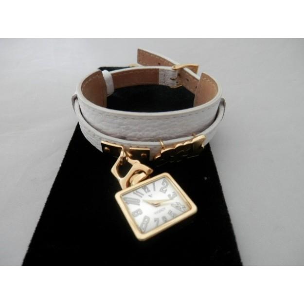Reloj Pulsera Top Blanco_segunda mano_cash creator