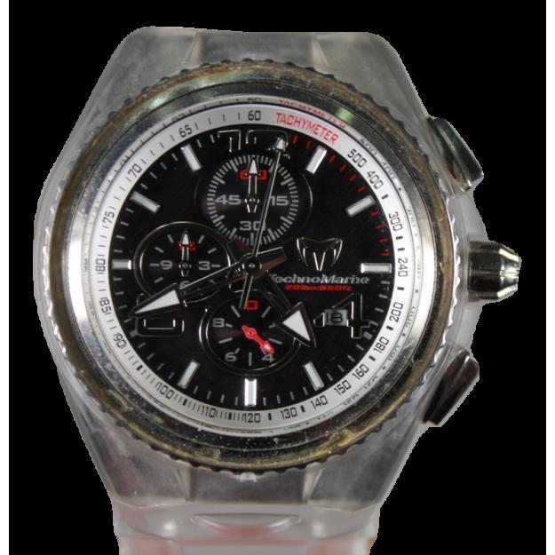Reloj Technomarine_segunda mano_cash creator