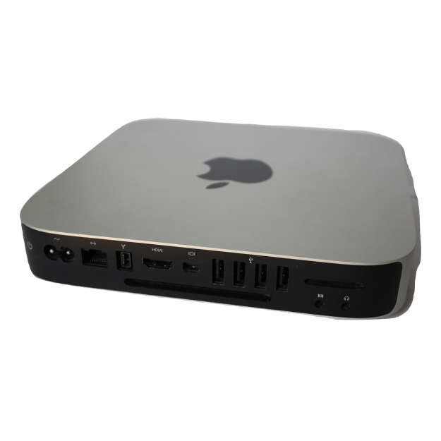 Ordenador Mac Mini_segunda mano_cash creator