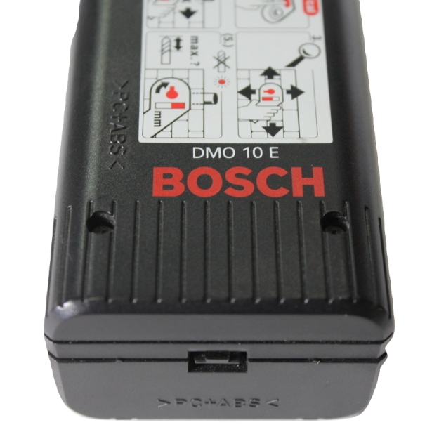 Detector de Metales Bosch DMO 10E_segunda mano_cash creator_usado