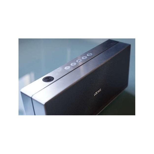 Altavoz Loewe Speaker 2Go_cash creator_segunda mano